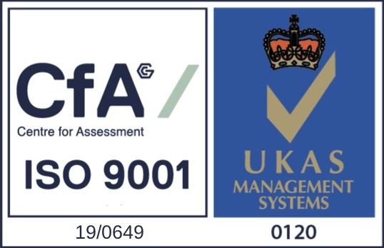 An ISO9001 company